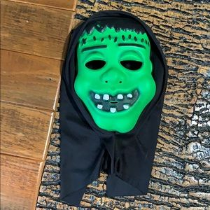 ☮️ Kids Frankenstein Mask